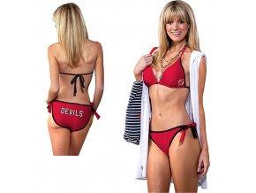 Bikiny - Team 2011 - New Jersey Devils