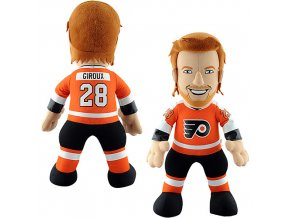 Claude Giroux plyšový hráč NHL Philadelphia Flyers