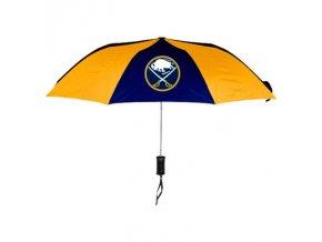 Deštník Buffalo Sabres - vysouvací