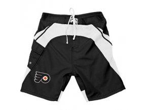Dětské plavky Philadelphia Flyers - Boardshort
