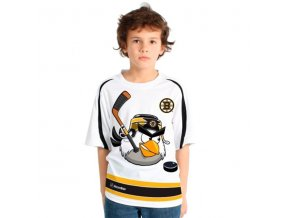 Dětské tričko Boston Bruins Chromed Hockey Birds