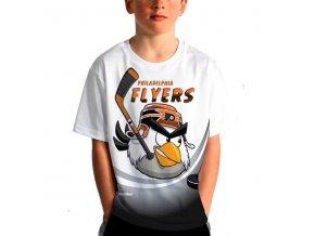 Dětské tričko Philadelphia Flyers Hockey Birds Highlight