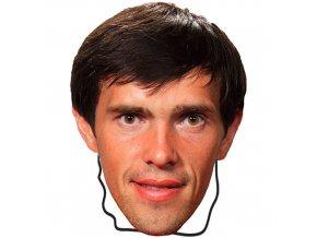 Face Mask - Pavel Datsyuk