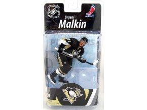 Figurka - McFarlane -  Action Figure Series 27 - Evgeni Malkin Black Jersey