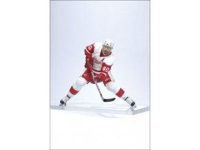 Figurka - McFarlane - Action Figure Henrik Zetterberg (Detroit Red Wings)