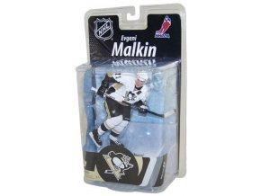 Figurka - McFarlane - EVGENI MALKIN 2 ((Pittsburgh Penguins - White Jersey)