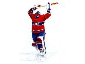 Figurka - McFarlane - Jose Theodore (Montreal Canadiens) Red Jersey