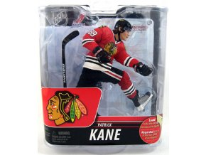 Figurka - McFarlane - Patrick Kane (2) Action Figure - Chicago Blackhawks