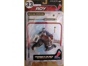 Figurka - McFarlane - Patrick Roy Series 1 Action Figure