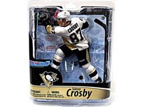 Figurka - McFarlane - Sidney Crosby (Pittsburgh Penguins) White Jersey