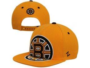 Kšiltovka Boston Bruins Scoundrel