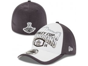 Kšiltovka Los Angeles Kings 2014 Stanley Cup Champions Locker Room