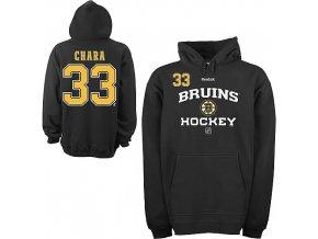 Mikina - #33 - Zdeno Chára - Boston Bruins