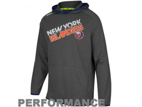 Mikina - Travel and Training Performance - New York Islanders
