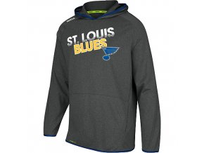 Mikina - Travel and Training Performance - St. Louis Blues