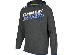 Mikina - Travel and Training Performance - Tampa Bay Lightning