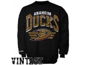 Mikina Anaheim Ducks Stadium Crew Fleece
