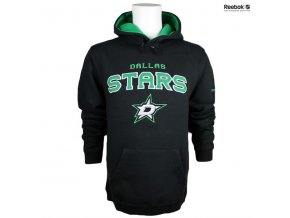 Mikina Dallas Stars Face Off Playbook