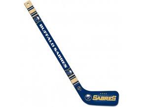 Mini hokejka - Player- Buffalo Sabres