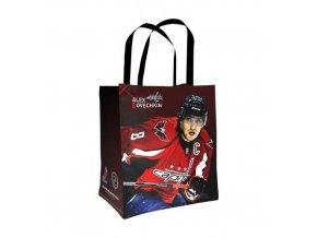 Nákupní taška #8 Alex Ovechkin Washington Capitals