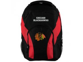 NHL batoh Chicago Blackhawks Draft Day