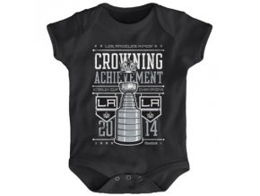 NHL kojenecký set Los Angeles Kings 2014 Stanley Cup Champions