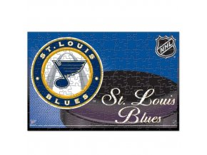 NHL puzzle St. Louis Blues 150 dílků