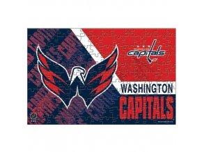 NHL puzzle Washington Capitals 150 dílků