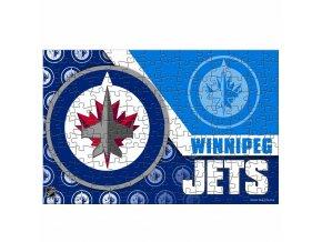 NHL puzzle Winnipeg Jets 150 dílků