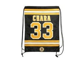 NHL vak Zdeno Chara Boston Bruins
