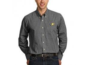 Pánská košile Anaheim Ducks