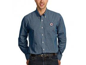 Pánská košile Winnipeg Jets