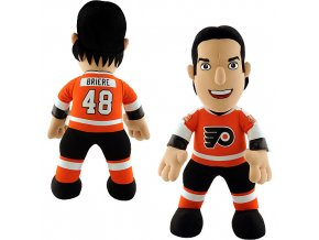 Plyšový hráč - Philadelphia Flyers Daniel Briere