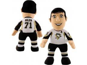 Plyšový hráč - Pittsburgh Penguins Evgeni Malkin