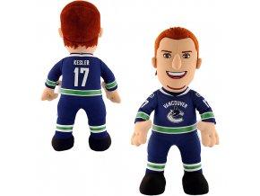 Plyšový hráč - Vancouver Canucks Ryan Kesler