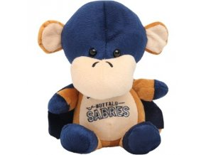 Plyšový superhrdina Buffalo Sabres - Opice