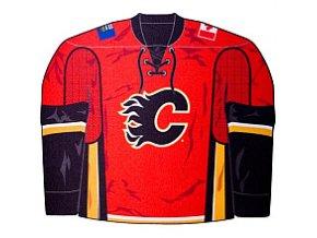 Podložka pod myš - Jersey - Calgary Flames