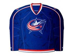 Podložka pod myš - Jersey - Columbus Blue Jackets