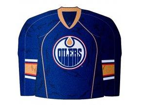 Podložka pod myš - Jersey - Edmonton Oilers