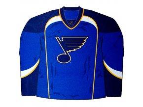 Podložka pod myš - Jersey - St. Louis Blues