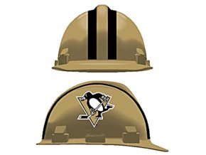 Přilba - Hard - Pittsburgh Penguins