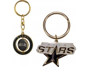 Přívěšek - Dallas Stars - 2 kusy