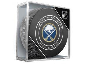 Puk Buffalo Sabres Official Game Puck