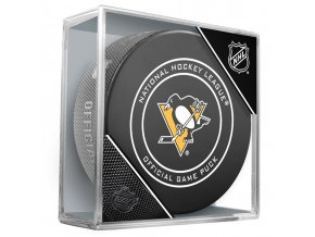 Puk Pittsburgh Penguins Official Game Puck