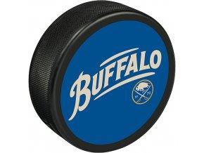 Puk - Buffalo Sabres Third Logo