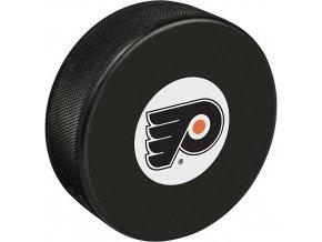 Puk - Philadelphia Flyers Primary Logo
