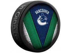 Puk - Stitch - Vancouver Canucks