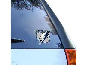 Samolepka - Tampa Bay Lightning