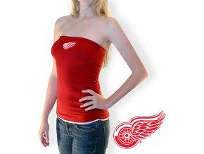 Top - Tube - Detroit Red Wings