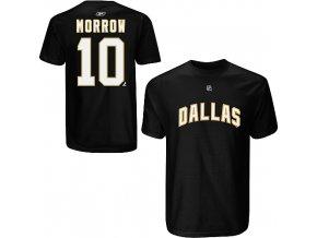 Tričko - #10 - Brenden Morrow - Dallas Stars